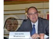 """Marinello presenta """"Nuovo Centro Destra"""""""