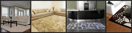 Come scegliere i tappeti per la vostra casa paperblog - Come pulire i tappeti in casa ...