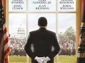 BUTLER-UN MAGGIORDOMO ALLA CASA BIANCA: clip film sulla storia maggiordomo Presidente Kennedy della Casa Bianca