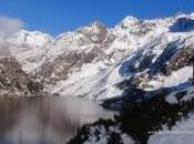 Rifugio Curò Maslana sentiero invernale