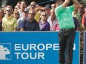 Golf: Francesco Molinari evidenza Australia