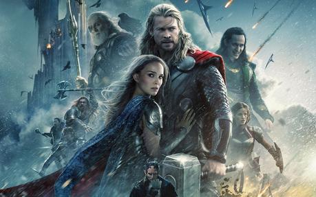 """Thor – The Dark World"" e la nuova primavera della Marvel"