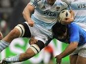 Rugby, Test-Match: Italia-Argentina diretta esclusiva Sport