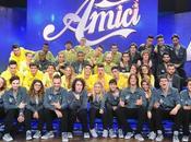 """Canale tredicesima edizione """"Amici"""", talent show Maria Filippi"""