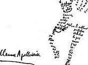 calligramma Apollinaire