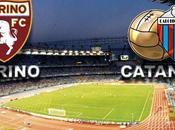 Aspettando Torino Catania, ovvero partita tornare squillare.