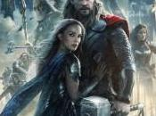 Thor: dark world recensione