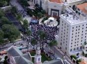Scientology inaugura nuova cattedrale Clearwater