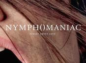 Nymphomaniac Trailer Ufficiale Censurato