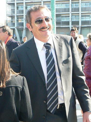 Claudio Cugusi interroga il sindaco