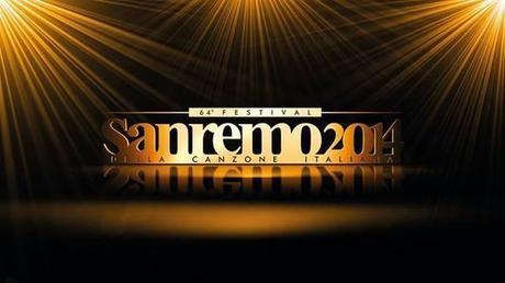 sanremo 2014-logo ufficiale-rai1