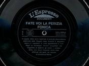 L'Espresso Fate Perizia Fonica [Re-Repost]