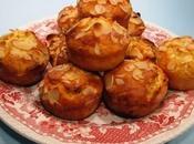 Muffin cioccolato bianco un'iniziativa benefica