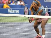 WTA: Williams sempre testa