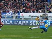 Torino Catania: 4-1, ovvero vittoria tonda ragionata.