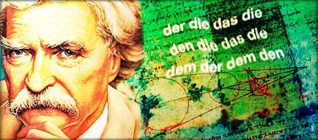 "La ""Terribile"" Lingua Tedesca secondo Mark Twain"