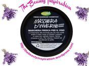 Review Express: Maschera d'Inverno Lush