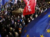 Ucraina, Europa Scontri disordini Kiev