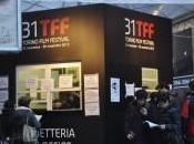 Torino Film Festival Inaugurazione base thriller comicità.