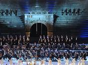 Natale Opera Canale dall'Arena Verona