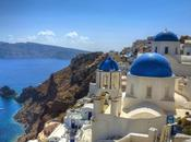 Santorini! Here come!