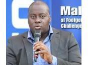 NEWS. Malù Mpasinkatu ospite speciale alla prima edizione Footgolf Tournaments, denominata Legea Novelli 1934 Challenge 2013