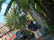 Orleans: racconto città dell'uragano Katrina
