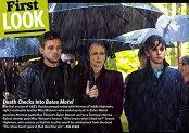 """""""Bates Motel S2″: Primo sguardo funerale della signorina Watson"""