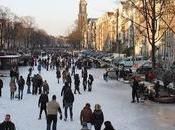 Amsterdam Inverno