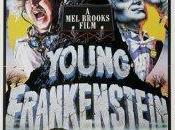 Frankenstein Junior all'Adriano