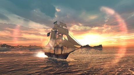 Assassin?s Creed Pirates arriverà su iOS il 5 Dicembre