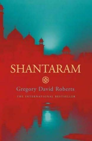 Shantaram di Gregory David Roberts