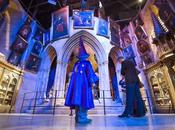 Hogwarts Snow mondo Harry Potter