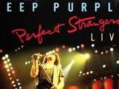 "Deep Purple streaming documentario tour ""Perfect Strangers"""