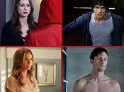 SPOILER True Blood Teen Wolf Hart Dixie Originals, Revenge Pretty Little Liars