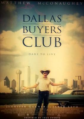 Dallas Buyers Club - La Recensione | daruma-view.it