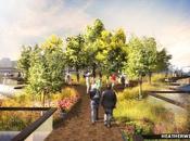 giardini pensili Heatherwick