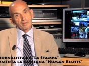 Domenico Quirico presenta IRIS retrospettiva Human Rights