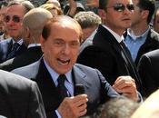Berlusconi decade senatore? copertura televisiva della giornata