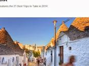 Puglia unica destinazione italiana Best Trips National Geographic
