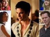SPOILER Scandal Arrow Nikita OUAT Glee Sleepy Hollow, Following Grimm Covert Affairs solo!