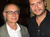 Claudio Giovannesi: luoghi temi) Pier Paolo Pasolini Sergio Citti)