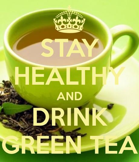 Yozellyn's Blog : Homemade Sugar Scrub - Green Tea