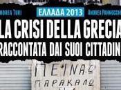 crisi della grecia