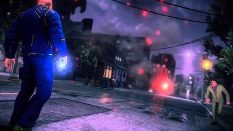 Saints Row IV - Element of Destruction Pack trailer