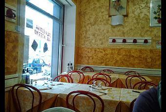 Ristorante pizzeria san giorgio via schiaparelli 9 for Il portico pizzeria bologna