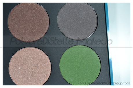 PREVIEW: MakeUp Delight Palette - NEVE COSMETICS