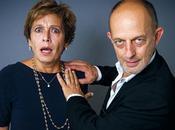 Terapia Coppia spettacolo Paolo Vita Anita Zagaria Roma