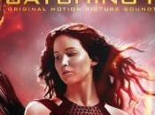 Hunger Games, colonna sonora fuoco