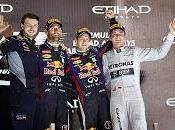 Resoconto Gran Premio Dhabi 2013